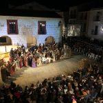 teatro VIDEO - ILUMINACIÓN